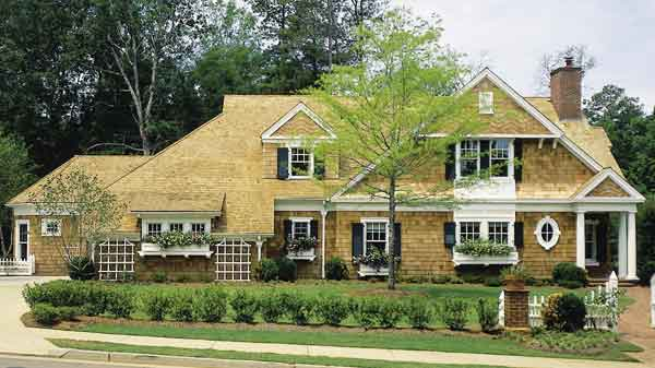 Northdixie Designs: The Time Life 1994 Dream House Designed by ...