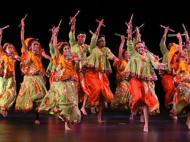 indian folk dances the rural facet of cultural india