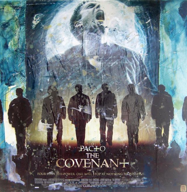 The Covenant - Disponível