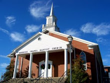 Welcome to the Blog for Bruner's Chapel Baptist Church.