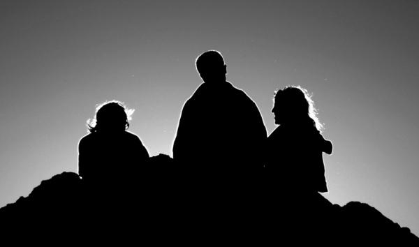 031- Nemrut'ta gün batımını beklemek 02
