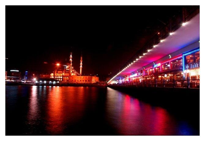 175 - İstanbul akşamlarından...