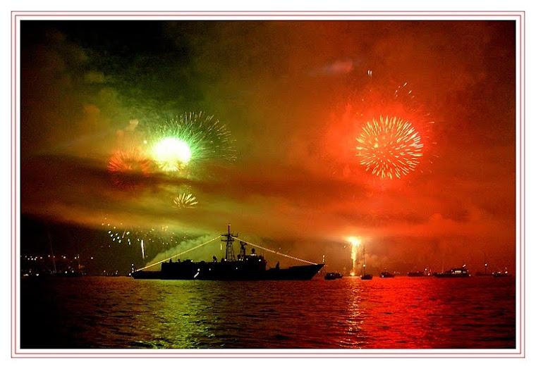 298 - Kutlama - Fotoğraf dostlarına veda...