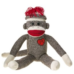 Sock Monkey Crochet Patterns - Squidoo : Welcome to Squidoo