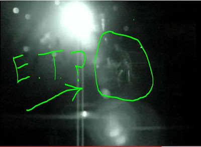 essay on aliens being real Ufos: 10 reasons not to believe in aliens (pictures) a group of torch-bearing people storm the area where the winged being appeared.