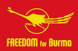 FREEDOM FOR BURMA