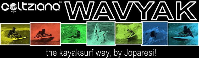 wavyak surf