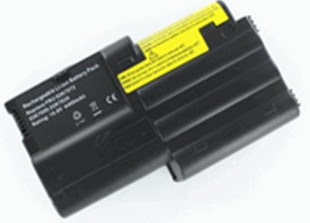 battery for ibm t30 laptop