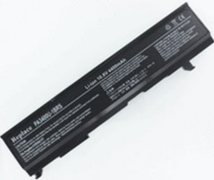 toshiba laptop battery, pa3399u 2brs