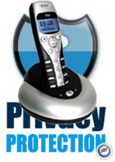 skype phone, privacy protection