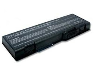 replacement battery for dell inspiron 6000