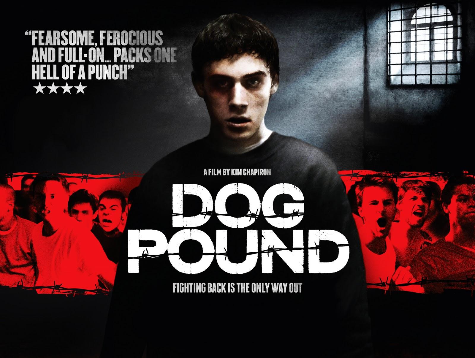 Dog Pound affiche