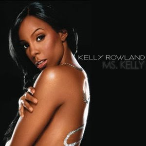 kelly rowland album cover
