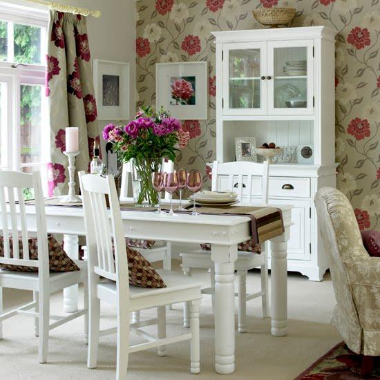 Colores para decorar paredes especiales papeles pintados - Papel para salones ...