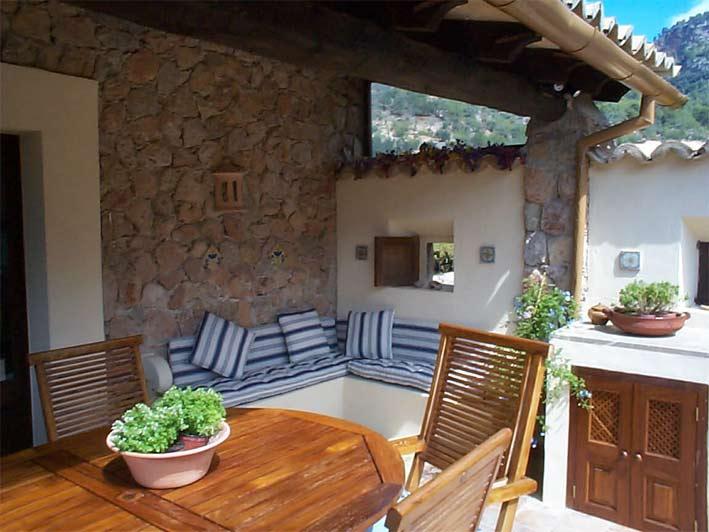 Colores para decorar azoteas y terrazas espacios para - Terrazas en azoteas ...