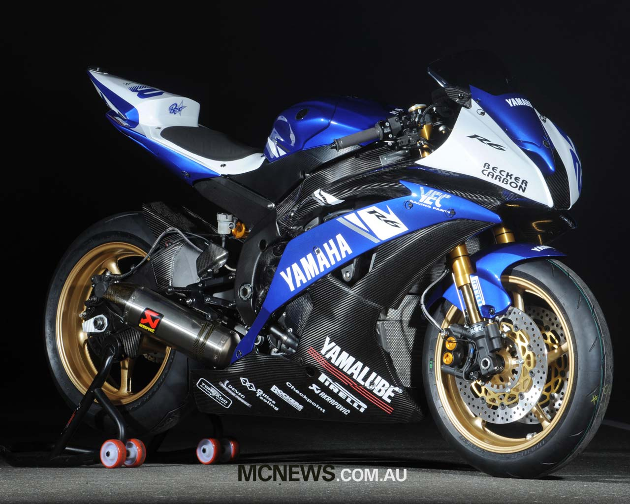Engine Specification Automotive Of Yamaha Yzf R6 Motor Sport