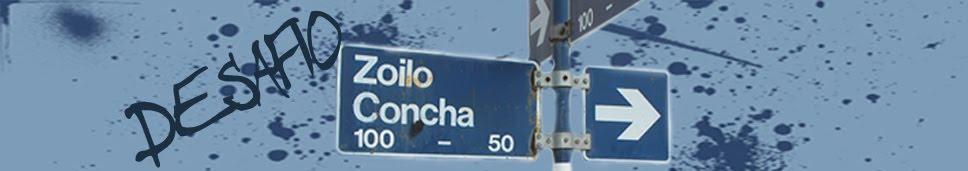 Desafio Zoilo Concha