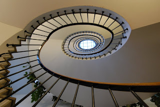 spirala scarii