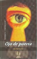 poemario Ojo de Puerta