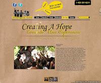 foto del sitio web Creando una Esperanza