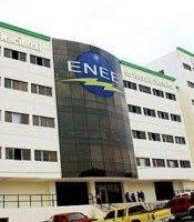 oficinas de la ENEE