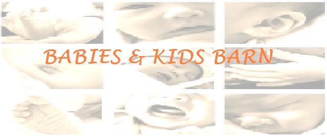 Babies & Kids Barn