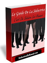 Le guide de la séductrice