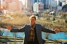 Bobby in Calgary, Canada