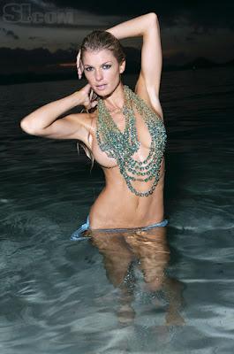 Hot Celebrity Marisa Miller