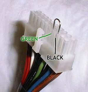 Cara memperbaiki energy suplay pada cpu