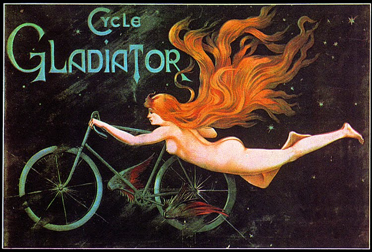 Cycle Gladiator
