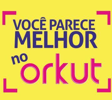 parece melhor orkut