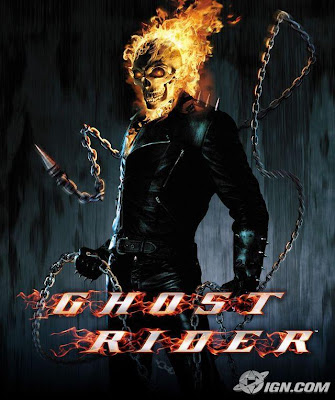 ghost rider wallpapers. Posted by music and wallpaper