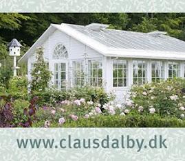 Claus Dalby´s Trädgårdsblogg - Mit Haveliv