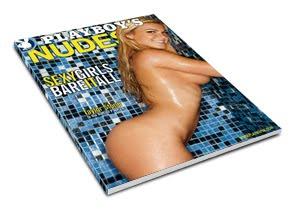 Download Playboy's Nudes (Novembro 2010)