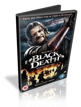 Download Morte Negra dublado Dvdrip 2010 (Dual Áudio + RMVB)