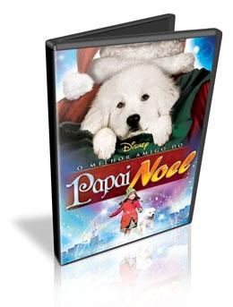 Download O Melhor amigo do Papai Noel dublado Dvdrip 2010 (Dual Áudio + Rmvb)