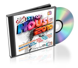Download CD Best of House 2010