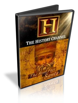 Download Documentário History Channel A Verdadeira Face Do Papai Noel dublado DVDRip