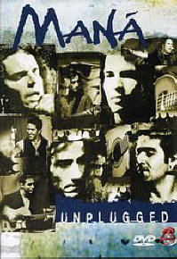 Maná MTV Unplugged [DvdFull]