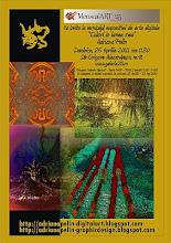 VERNISAJ EXPOZITIE MensualART Gallery25, Duminica, 25 Aprilie 2010 ora 11.30