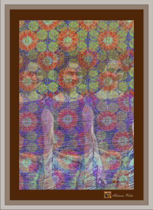 Mosaic Mirage