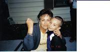 grandma & Braxton