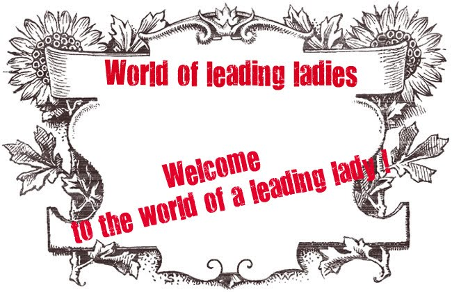 World of Leading Ladies