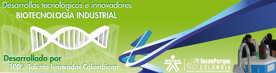 Linea de Biotecnología industrial