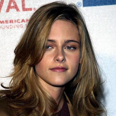 Kristen Stewart Twitter on Kristen Stewart
