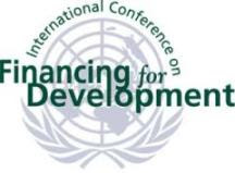 International Conference on Financing for Development