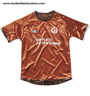 Camisas da Temporada 2010/2011