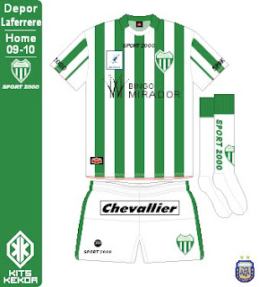 Deportivo Laferrere Laferrere