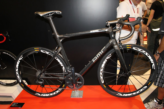 2011 BMC Impec Noble